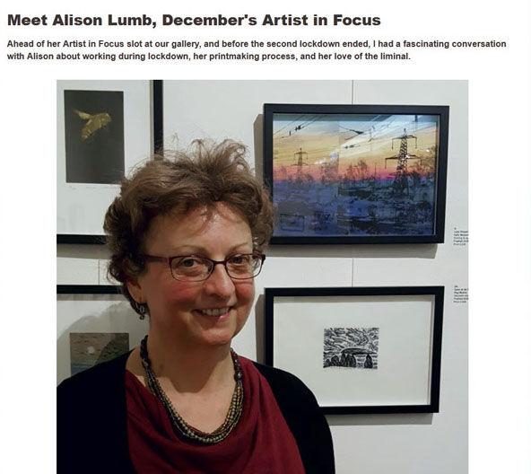Alison Lumb