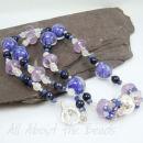 Among the Lilacs