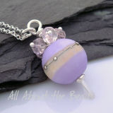 Lilac ~ Pink Amethyst