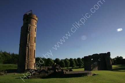Eglington Castle Irvine