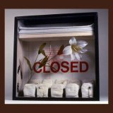 NHS, Closed