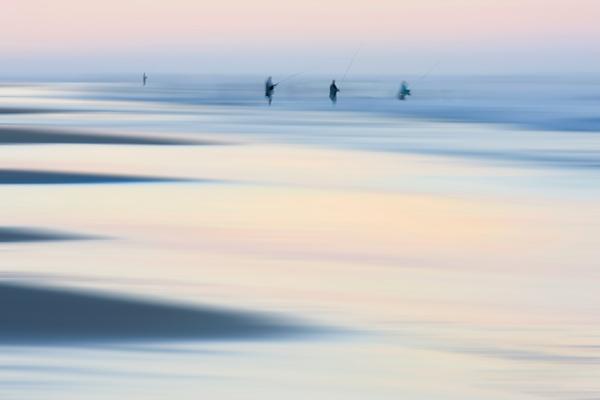Fraser Fishermen