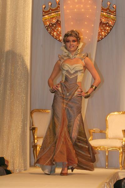 Vanna's Dress