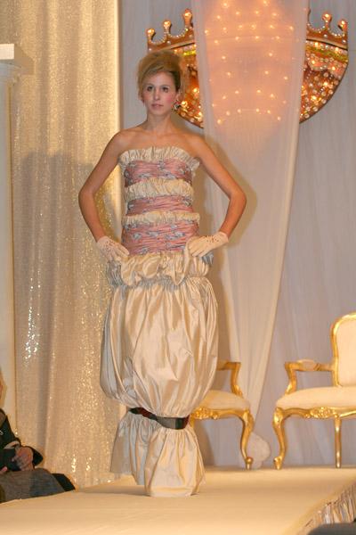 Olivia's Dress