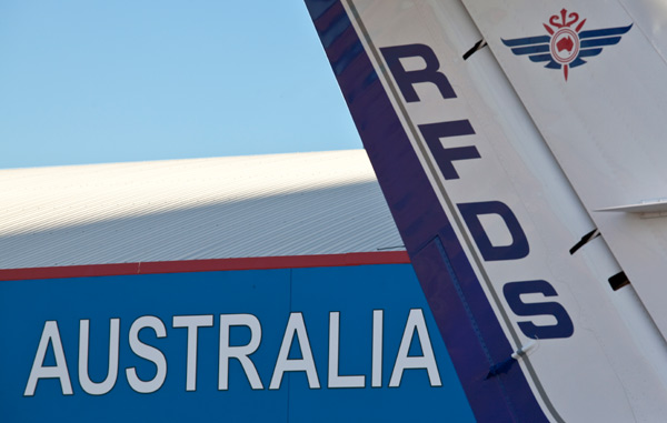 RFDS Australia