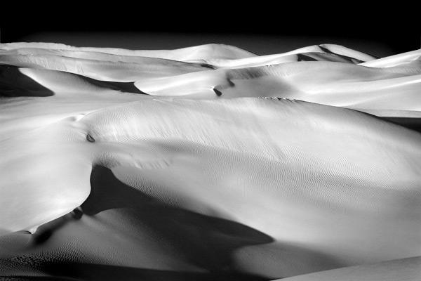 Moon Dune