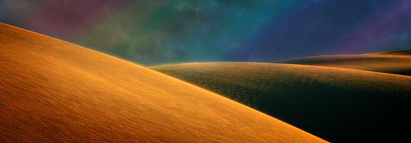 Rainbow Dune