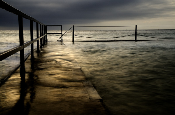 South Cronulla Ocean Baths