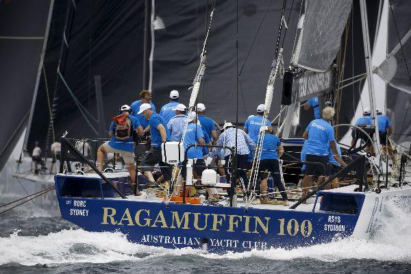 Ragamuffin 100