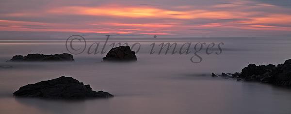 Moray Firth Sunset