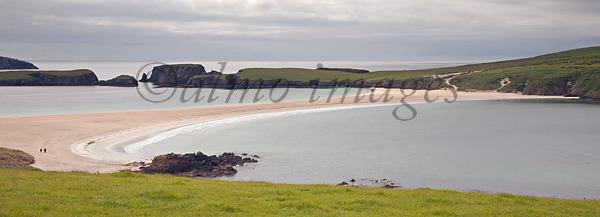 St. Ninian's Isle, Shetland