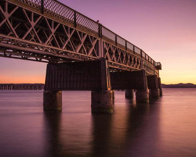 Tay Rail Bridge