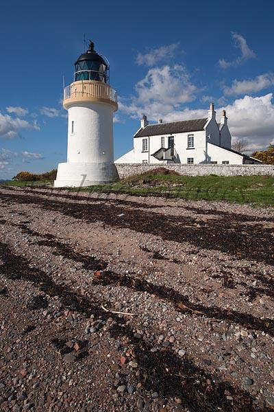 Corran Lighthouse, Ardgour