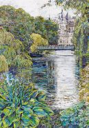 Upon Reflection (St. James's Park) SOLD
