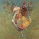 'Chicken Run'