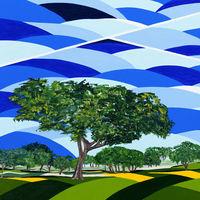'Alentejo Trees' FOR SALE