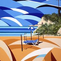 'Beach Life III' SOLD