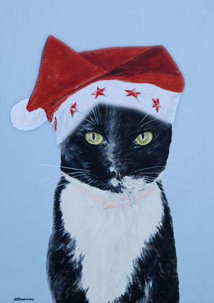 'Molly at Christmas'