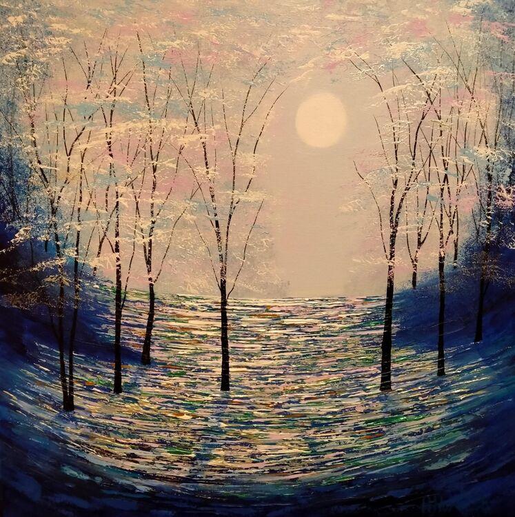 Moonbeam Wood