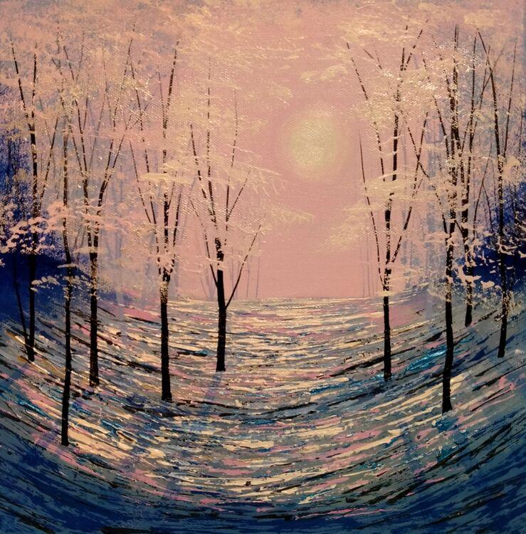 Moonlight Minuet