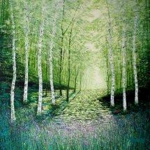 Rosebay and Willow Wood