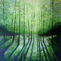 The Stillness of Trees