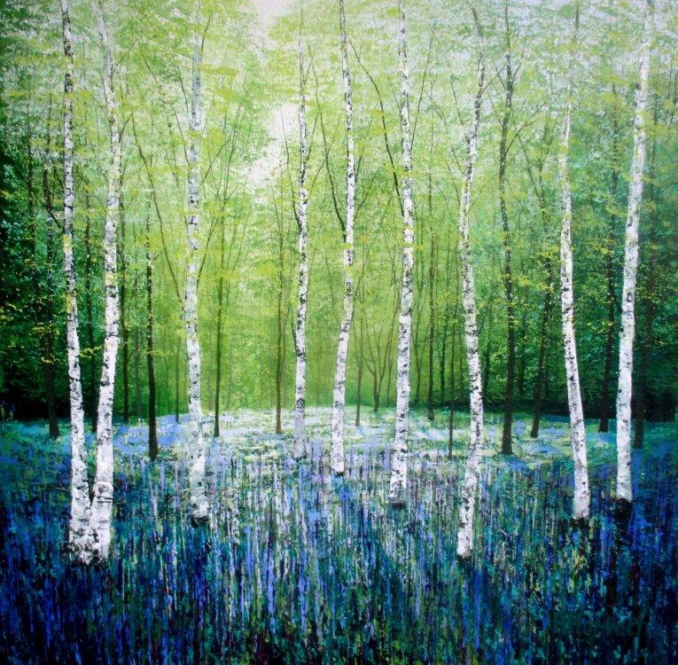 Woodland Blues