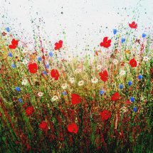 A Song of Poppies