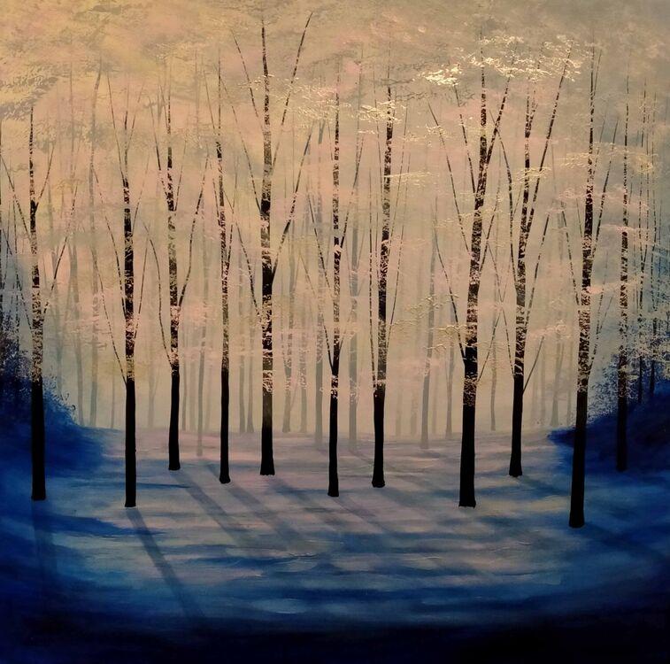 Magical Wood