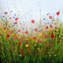 Wild Flowers Singing