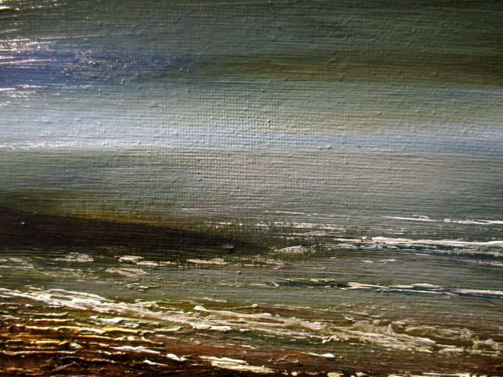 Winter Horizon