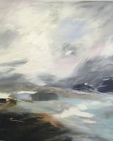Mist coming in SOLD
