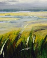 Beyond the reeds SOLD