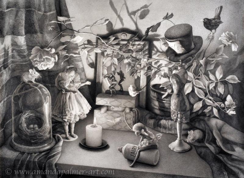 'Alice'