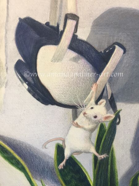 'The Great Escape' (Detail)