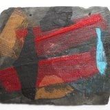 Slate Piece (2) 2015