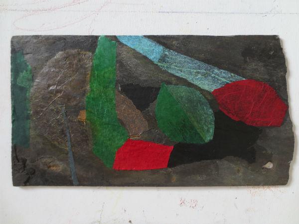 Slate piece (1)