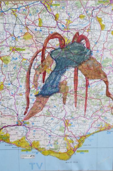 Map-crawler, 2015