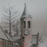 Gordon Clock Tower