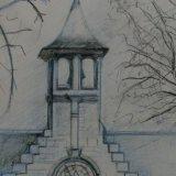 Clock Tower Earlston