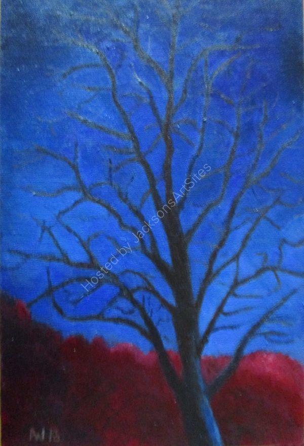 December Tree ©