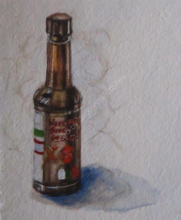Worcester Sauce ©