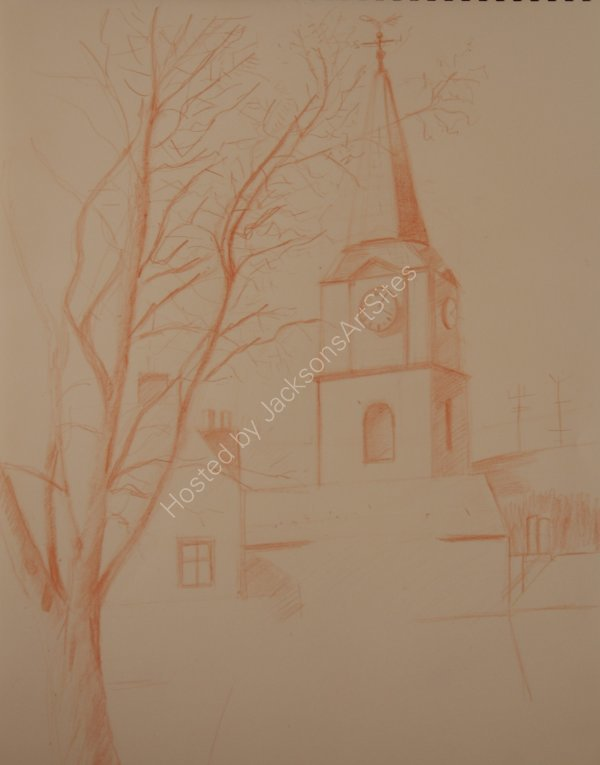 Jedburgh Clock Tower