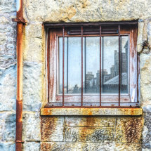 Reflections of Lerwick