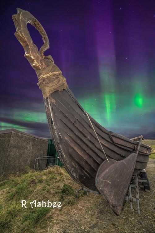 Viking Aurora