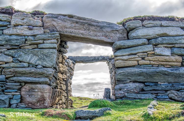 Burgi Fort Scatness