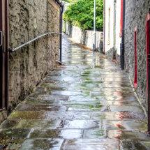 Lerwick Lane