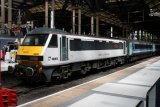 90002 Eastern Daily Press 1870 - 2010 Liverpool Street