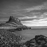 Lindisfarne Castle : David Burn : Score 12