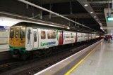 319218 St Pancras Thameslink